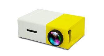 mini projector AliExpress
