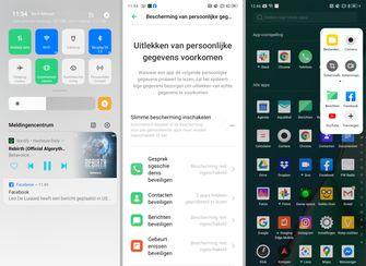 Oppo A9 2020 screenshot Color OS