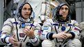 Rusland Verenigde Staten ISS