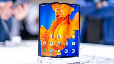Huawei Mate Xs open uitgelicht