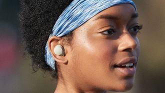 Nieuwe Sony oordoppen