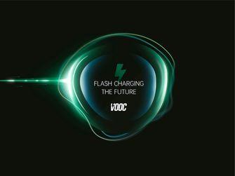 VOOC OPPO The Flash Initiative