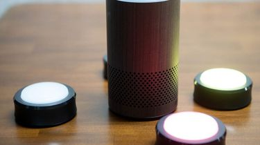 Echo speakers