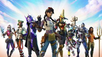 Fortnite Season 3 Epic Games