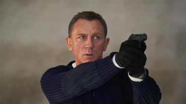 James Bond Amazon MGM