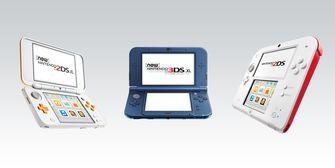 Nintendo 3DS verloren technologie