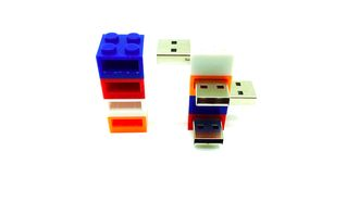 AliExpress lego USB