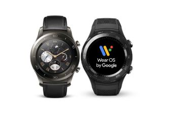 Android Wear Google Pixel smartwatches