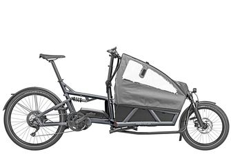 Riese Muller Load 60 elektrische fiets