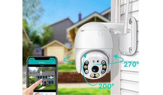 Groupdeal IP-camera