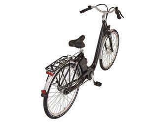 Prophete e-bike elektrische fiets Lidl