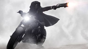 Bandit9 Dark Side Custom motor