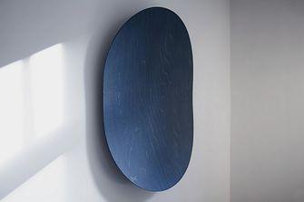 houten speaker Surface