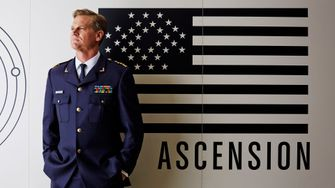 Ascension: Netflix moordzaak in de ruimte