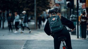 Elektrische fiets helm e-bike helmplicht