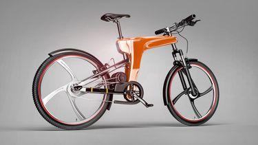 e-bike SM Facundo Mehrbald