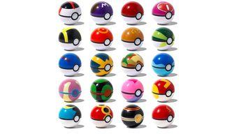 Pokémon bal