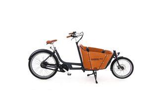 Babboe Mini Mountain elektrische fiets