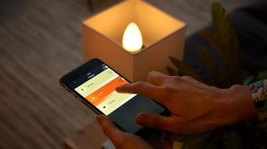 Philips Hue Candle kleine fitting