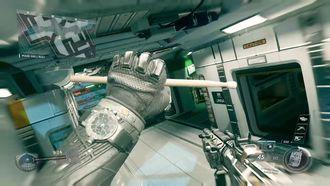 Call of Duty Infinite Warfare Gesture Warfare
