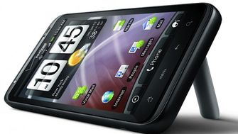 HTC Thunderbolt Android
