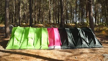 modulaire tent