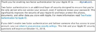 Apple aanklacht Brodsky