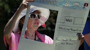 Facebook privacy vertrouwen