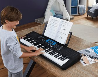 Keyboard Aldi