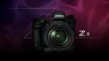 Nikon Z9 Canon