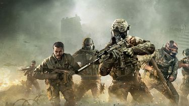 Call of Duty Mobile iOS en Android