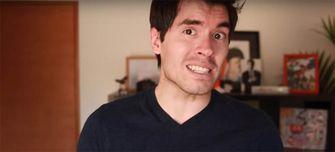YouTuber HolaSoyGermn