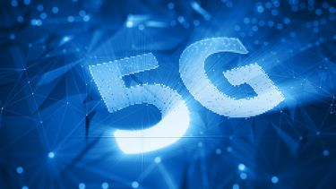 5G wifi technology digital concept Android
