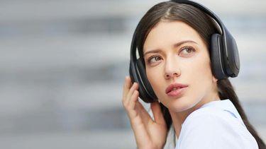 AliExpress bluetooth koptelefoon ANC audio