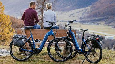 Elektrische fiets e-bike beste consumentenbond