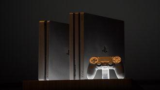 PlayStation 4 Pro Black Friday deal