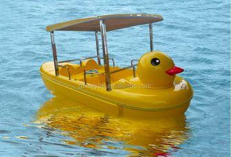 elektrische boot badeend AliExpress