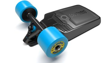 Mellow Drive Elektrisch skateboard