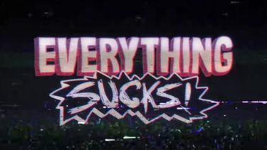 Everything Sucks ! review netflix