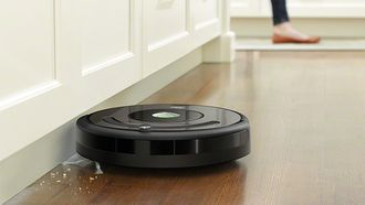 iRobot Roomba stofzuiger Bol.com Black Friday