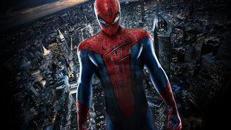 Spider-Man Netflix 2020