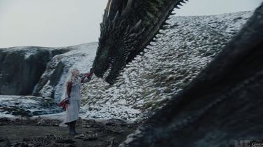 Game of Thrones seizoen 8 aflevering 4