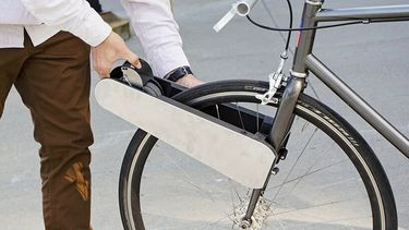 CLIP e-bike elektrische fiets