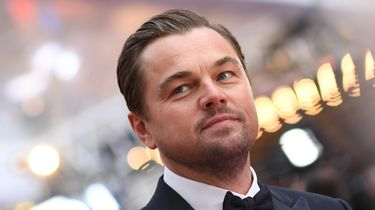 Leonardo DiCaprio Apple TV+