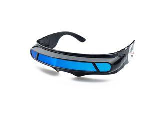 futuristische zonnebril AliExpress