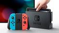 Joycons Nintendo Switch