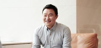 Dr TM Roh Samsung