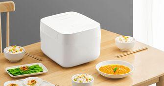 Xiaomi Smart Rice cooker keukenapparaat