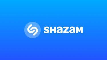 Shazam ipad