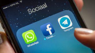 Telegram Messenger Facebook